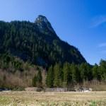 Der Kofel vom Startpunkt aus © Gipfelfieber.com