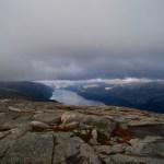 Blick auf den Lysefjord © Gipfelfieber.com