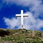 Gipfelkreuz am Kreuzeck © Gipfelfieber.com