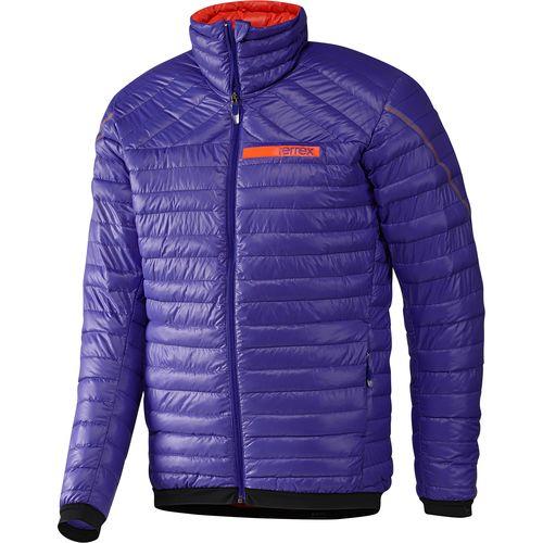 Daunenjacke im Test: Adidas Terrex Downblaze Jacket