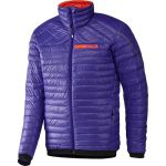 Adidas Terrex Downblaze Jacket in Nightflash © Adidas