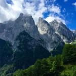 Scheinbar unbezwingbare Gipfel © Gipfelfieber.com