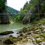 Hängebrücke © Gipfelfieber.com