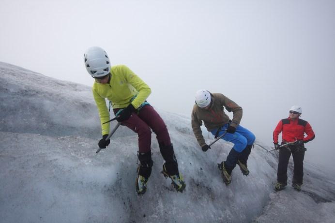 Klettertechniken © Gipfelfieber.com