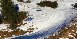 Schneereport #1 - Obertauern ©Gipfelfieber