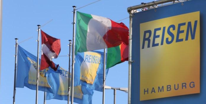 Reisen Hamburg ©Hamburg Messe und Congress/REISEN HAMBURG
