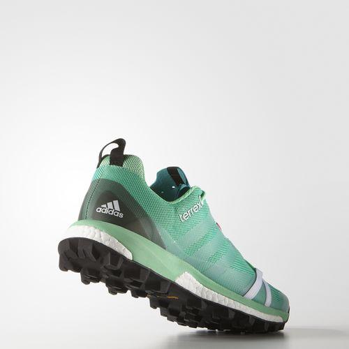 Getestet: Adidas Terrex Agravic Trail Schuhe