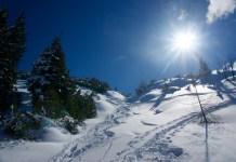Dem Gipfel nah ©Gipfelfieber