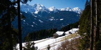 Dolomitenblickrunde: Schaulaufen über dem Pustertal ©Gipfelfieber