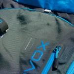 Schlaufensystem und Zusatz-Laschen ©Gipfelfieber