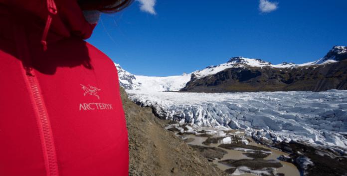 Im Test: Arcteryx Atom SL Hoody Softshelljacke für Frauen
