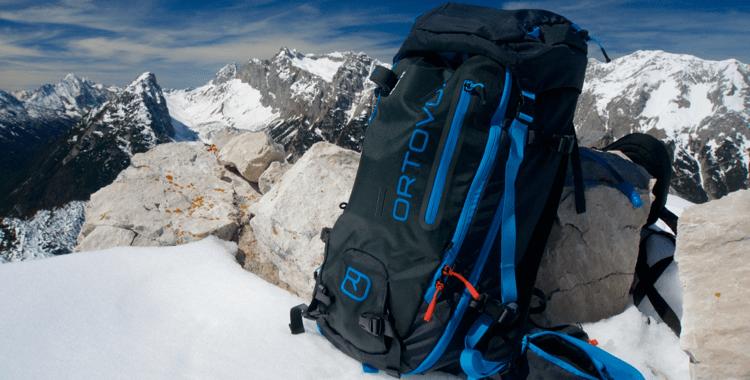 Getestet: Ortovox Peak 35 Tourenrucksack - Der alpine Spezialist