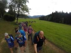 Richtung Untersberg © gipfelfieber.com
