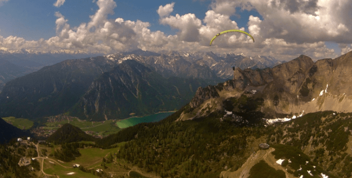 Hike & Fly: Wenn der Traum vom Fliegen wahr wird