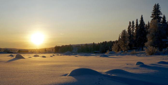Finnland: Von Saunen, Eislöchern und Natur pur