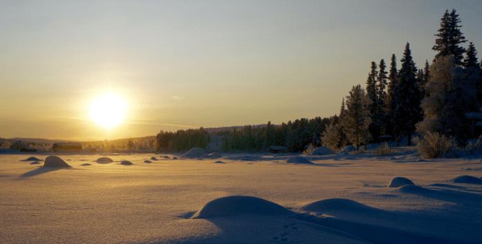 Finnland: Von Saunen, Eislöchern und Natur pur ©Gipfelfieber