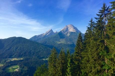 Der schönste Berg der Welt? ©Gipfelfieber