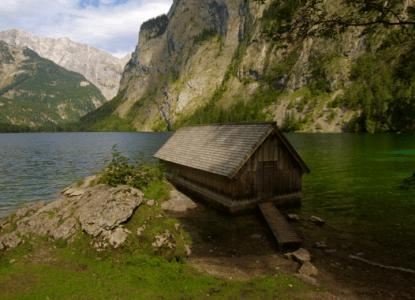 Hirschbrunft an der Wasseralm: Röhrende Septembernächte ©Gipfelfieber