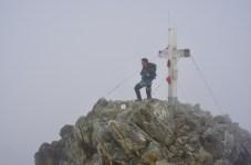 Am Gipfel des Piz Buin ©Gipfelfieber
