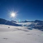 Traumhafte Bergkulisse ©Gipfelfieber
