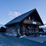 Die Zirbenhütte ©Gipfelfieber