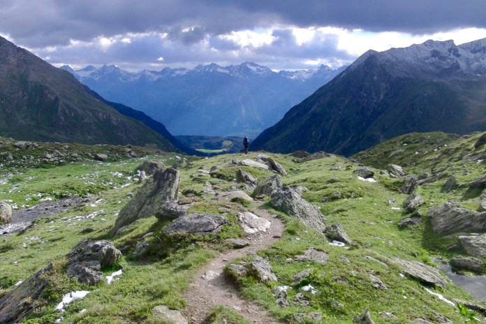 Von Hütte zu Hütte im Sellrain: Bergsommer mal anders