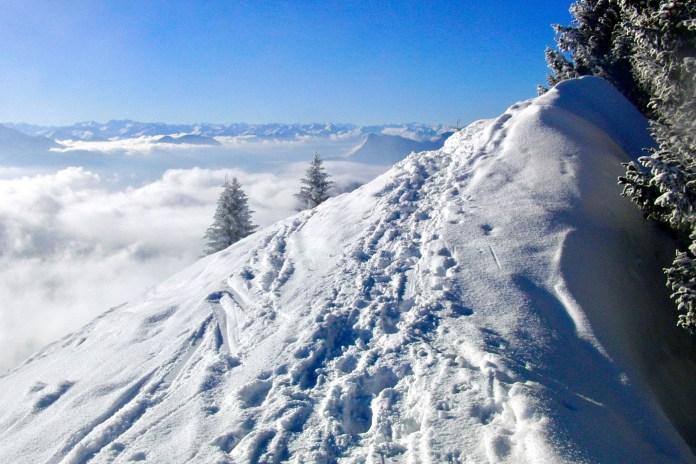 Klassische Skidurchquerungen - Mit ALPIN durch die Ostalpen ©Gipfelfieber