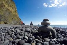 Strand von Vik ©Gipfelfieber
