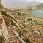 Abstieg zum Totensee ©Gipfelfieber