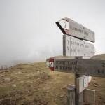 Totensee Wegweiser ©Gipfelfieber