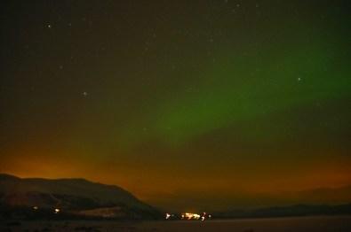 Polarlichter ©Gipfelfieber