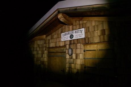 Coburger Hütte ©Gipfelfieber