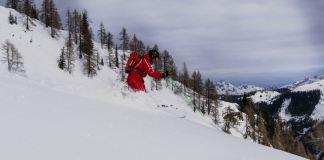 Powderdays in Zauchensee: Wo Pulverschnee fast schon garantiert ist ©Gipfelfieber