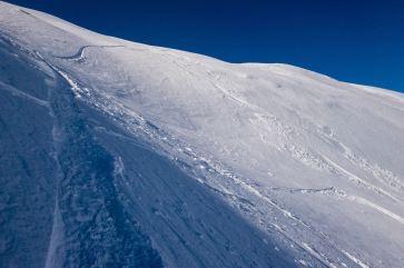 Leise rieselt der Schnee ©Gipfelfieber