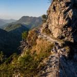 Drahtseil-Passagen ©Gipfelfieber