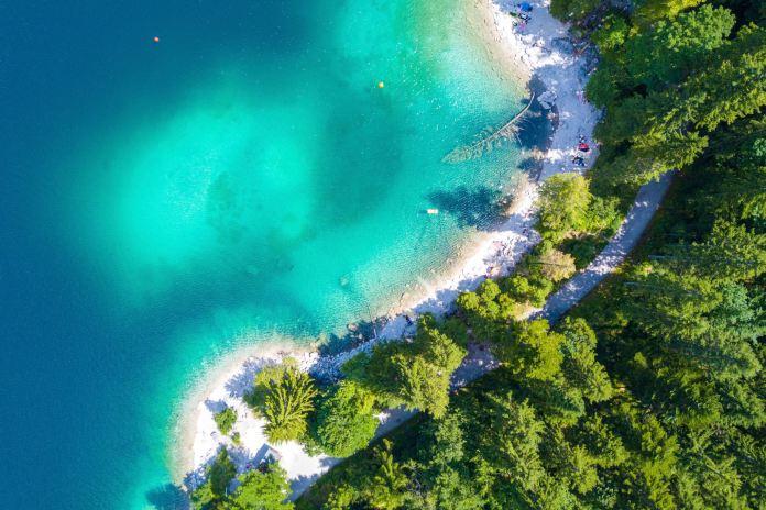 Bayerns schönste Seen: Vom Hintersee zur bayerischen Karibik ©Gipfelfieber