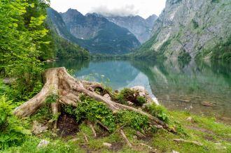 Der Obersee ©Gipfelfieber