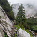 Kurz vor dem Einstieg zum Kufsteiner Klettersteig ©Gipfelfieber