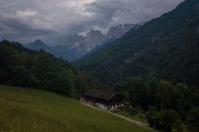 Düsteres Kaisertal ©Gipfelfieber