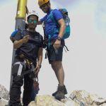 Projekt 16 Gipfel geschafft ©Gipfelfieber
