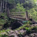 Die letzte Brücke ©Gipfelfieber