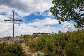 Schönstes Gipfelkreuz ©Gipfelfieber
