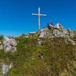 Gipfel vom Heuberg ©Gipfelfieber