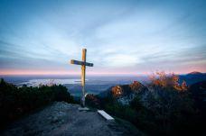 Gipfelkreuz vom Sulten ©Gipfelfieber