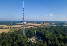 Projekt 16 Gipfel: Der Bungsberg in Schleswig-Holstein ©Gipfelfieber