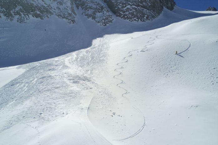 Einmal um die Welt: Fünf außergewöhnliche Reiseziele für Snowboarder ©Gipfelfieber