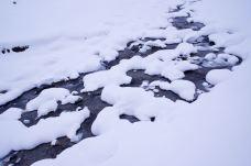 Die gefrorenen Wasserfälle ©Gipfelfieber