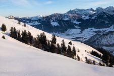 Walchsee und Kaisergebirge ©Gipfelfieber