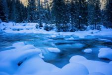 Beinahe gefroren ©Gipfelfieber