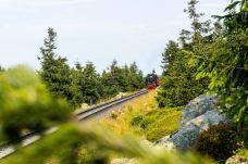 Brockenbahn ©Gipfelfieber